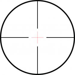 Target clipart scope
