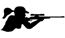 Snipers clipart hunter