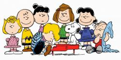 Snoopy clipart classic