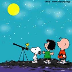 Gaze clipart star gazing