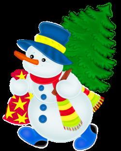 Gaze clipart snowman