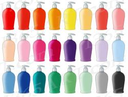 Soap clipart lotion bottle