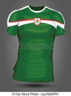 Shirt clipart soccer jersey