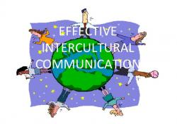 Coture clipart intercultural communication