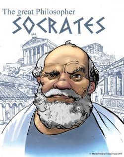 Socrates clipart Socratic Seminar