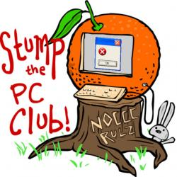 Software clipart computer club