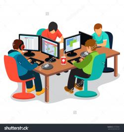 Coding clipart software engineering