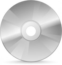 Software clipart disk