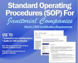 Software clipart standard operating procedure
