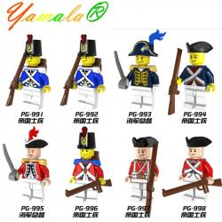 Soldiers clipart lot