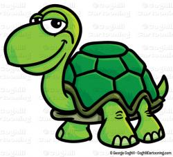 Soldier clipart turtle