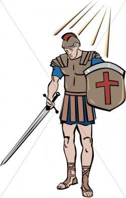 Armor clipart armor god