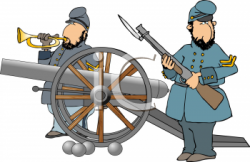 Cornol clipart trench warfare