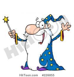 Wizard clipart warlock