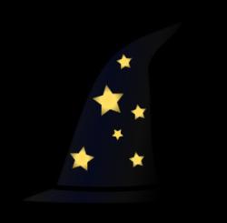 Sorcerer clipart magician