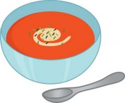 Chicken Soup clipart soup spoon