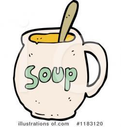 Chicken Soup clipart cup soup
