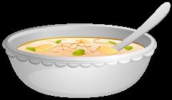 Banana clipart soup