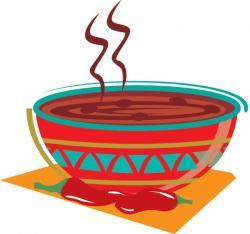 Chile clipart bowl chili