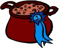 Chili clipart chili supper