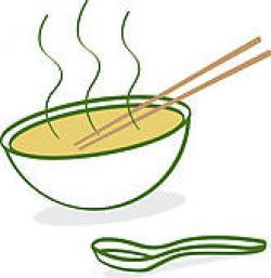 Noodle clipart pho