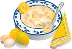 Mediterranean clipart mediterranean food