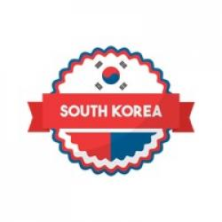 Korean clipart south korea