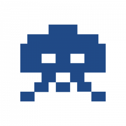 Space Invaders clipart