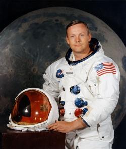Astronaut clipart neil armstrong