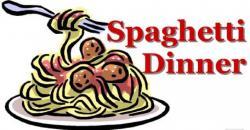 Meatball clipart spaghetti dinner fundraiser