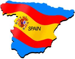 Spain clipart