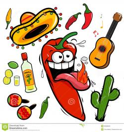 Tequila clipart mexican culture