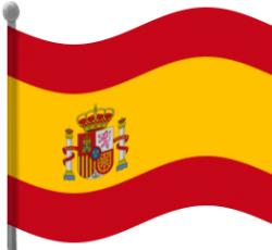 Spain clipart spain