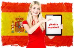 Spain clipart spanish teacher