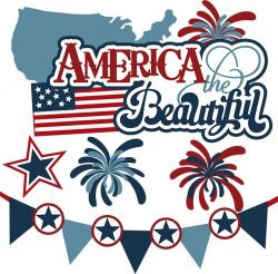 America clipart typical