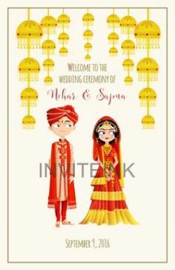 Sparklers clipart hindu wedding