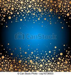 Sparklers clipart blue sparkles