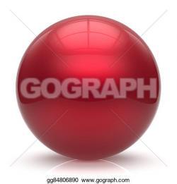 Sphere clipart basic shape