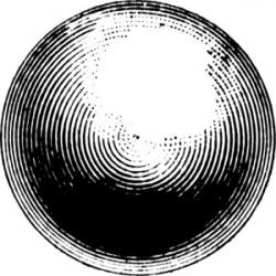 Sphere clipart circle thing