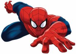 Spider-Man clipart original