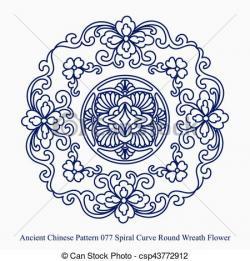 Curve clipart spiral