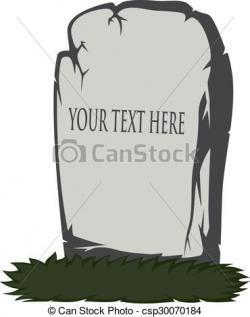 Spooky clipart grass