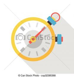 Sport clipart stopwatch