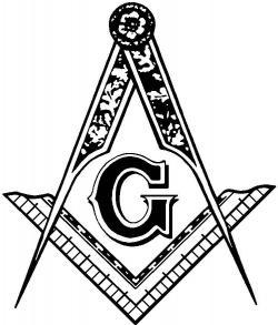 Illuminati clipart mason