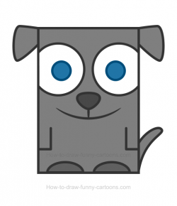 Squares clipart funny