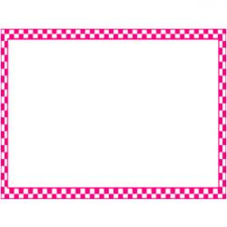 Checkerboard clipart square