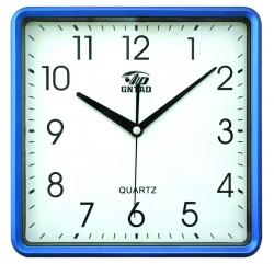 Square clipart square wall clock