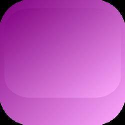 Square clipart violet