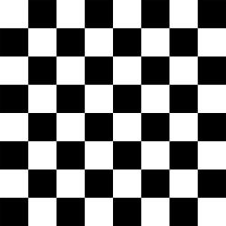 Tiles clipart checkered