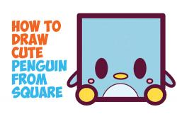 Squares clipart cute